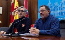 Los Bomberos de Ponferrada vaticinan un «año crítico» por la falta de efectivos y temen el «éxodo» de 10 interinos si el Ayuntamiento no consolida plazas