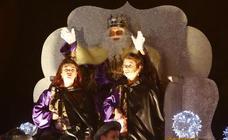 El recorrido de la Cabalgata de Reyes no sufrirá cambios y discurrirá finalmente por la calle Camino de Santiago