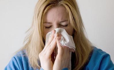 La incidencia de la gripe se mantiene lejos del umbral epidémico