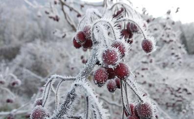 Villablino, con -7,4 grados, se suma a las temperaturas más frías del país