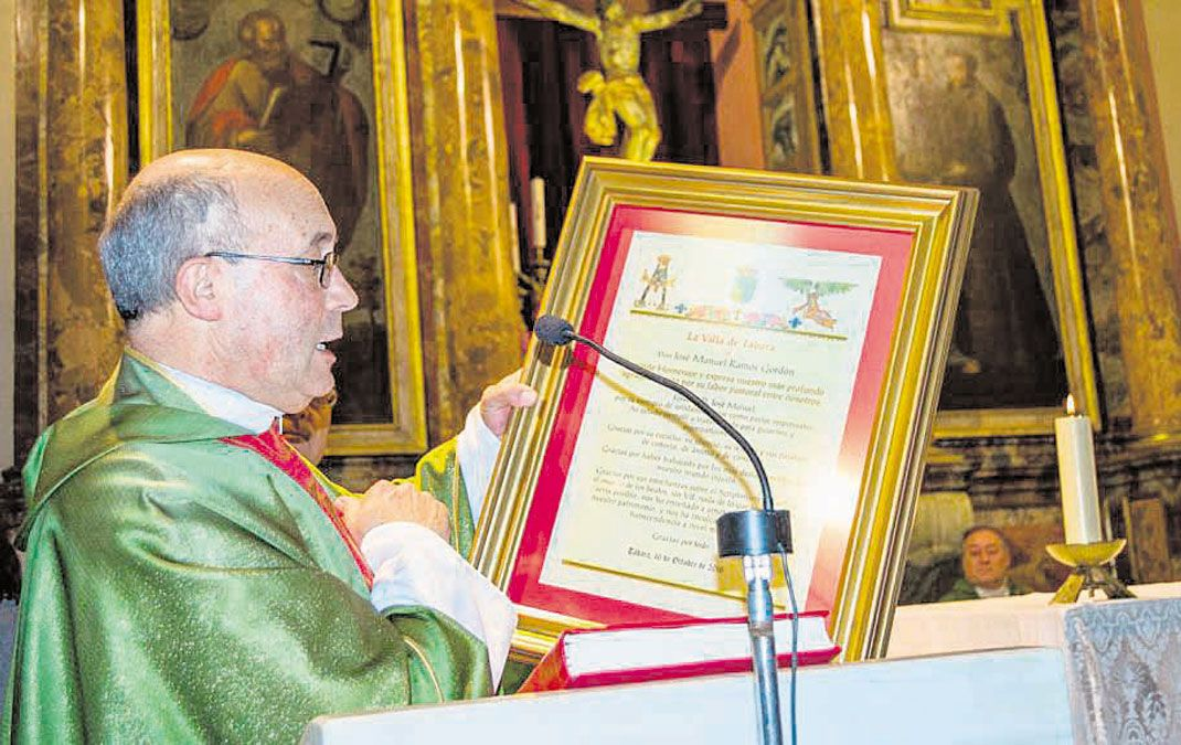 Una nueva denuncia «fundada» contra Sánchez Cao por abusos a un menor obliga a la Diócesis de Astorga a retirarle del servicio