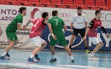 23 jugadores y tres entrenadores leoneses, presentes en el Cesa