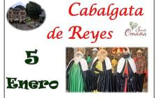 Murias de Paredes se rendirá a los Reyes Magos y su Cabalgata