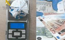 La unidad de GRS de León colabora en el desmantelamiento de ocho puntos de droga en Asturias y Burgos