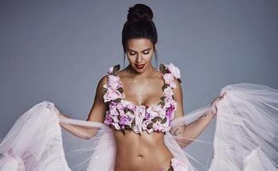La diseñadora del bikini de Pedroche: «No es mi estilo, me adapto al gusto de las clientas»