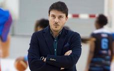 Popi González abandona el Club Baloncesto Bembibre