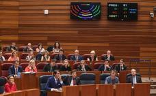 La Mesa de las Cortes tramita de urgencia los cambios en la carrera de los empleados públicos
