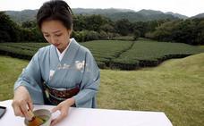 Una aventurera en el Japón del siglo XIX