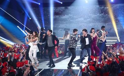 RTVE ya tiene las diez canciones que competirán para representar a España en Eurovisión 2019