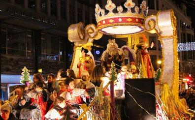 La Cabalgata de Reyes de León contará con más de 450 figurantes y 8 carrozas nuevas