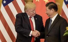 Negociadores de EE UU viajan a China para relanzar las relaciones comerciales