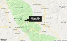 Tres montañeros catalanes mueren por una avalancha en los Andes peruanos