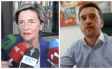 La Comisión de la Enredadera llama este miércoles a declarar a Ana Franco y a Ricardo Gavilanes