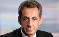 Nicolas Sarkozy se deja barba