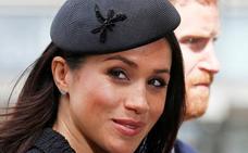 Meghan Markle podría retomar su papel en la serie 'Suits'