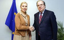 Herrera exige «armas» y «coraje» a Europa para evitar la deslocalización de industrias