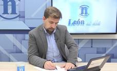 Informativo leonoticias | 'León al día' 8 de enero