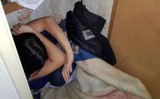 Detenido por agredir a su esposa hasta el desmayo en Murcia