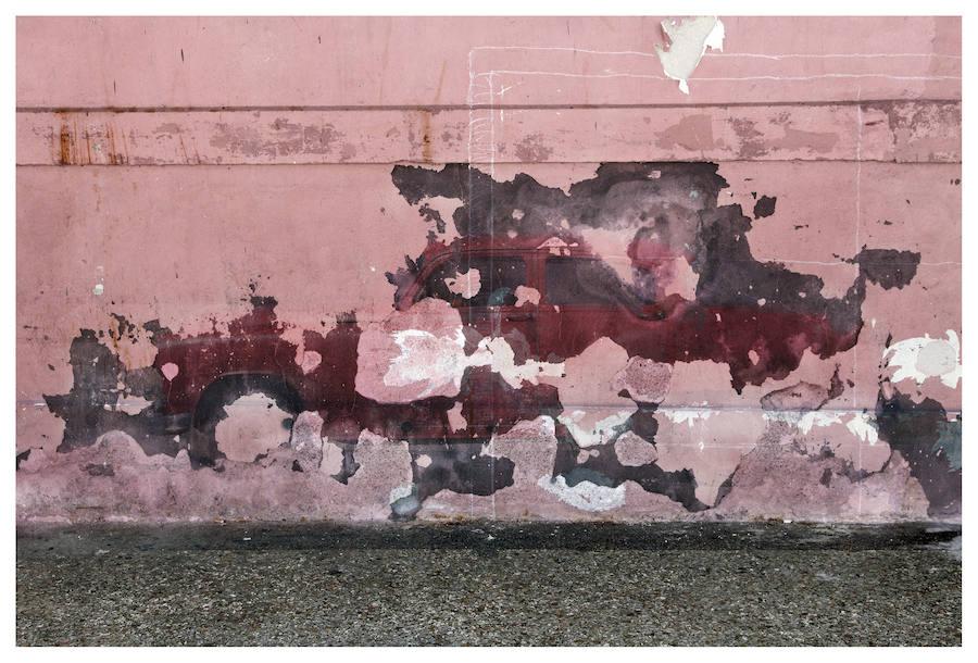 IV Certamen de fotografía urbana contemporánea leonesa