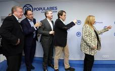 El PPCyL no descarta que los candidatos a las diputaciones provinciales se conozcan después de las elecciones municipales