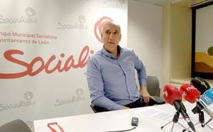 Diez, sobre Villarroel y la Comisión de Investigación: «Que sigan 'enredados' con su película»
