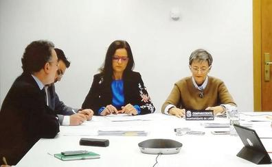 Ana Franco niega presiones empresariales y respalda a Silván en la comisión de la 'trama Enredadera': «Jamás he recibido ninguna directriz»