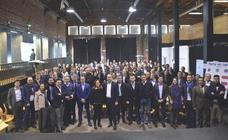 El equipo de la Territorial Noroeste de BBVA se ha reunido en León para abordar los retos y oportunidades de 2019