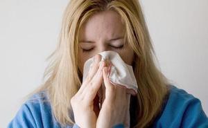 La gripe inicia el año en Castilla y León con nivel basal por debajo del umbral epidémico