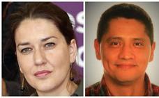 Podemos elige a Ana Marcello y a Pabel Albán como primeros de lista al Congreso y al Senado