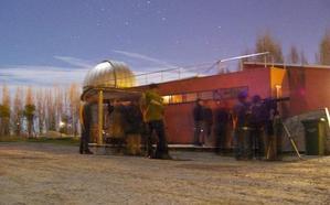 La Asociación Leonesa de Astronomía se suma a las «100 horas de astronomía»