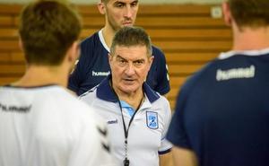 Simonet, Vieyra y Carou estarán con Argentina en el Mundial y a las órdenes de Manolo Cadenas