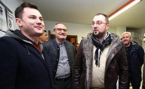 El PSOE no renuncia a solucionar el «indecente» peaje del Huerna y pide a Fomento más bonificaciones