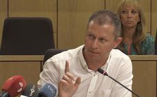 El alcalde de Villaquilambre afirma que el PSOE «no entrará al trapo» con el edil de UPL condenado