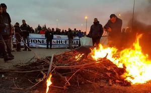 Prisiones volverá a las protestas y ve «insuficiente» las plazas convocadas para la cárcel de León