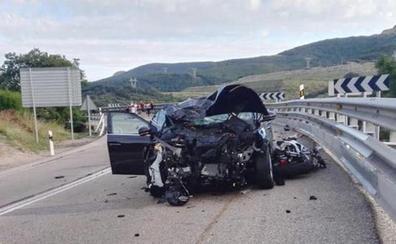 La provincia de León registra un aumento del 62% en los fallecidos por accidente de tráfico
