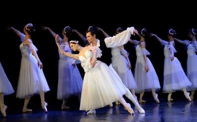 El alma de la danza