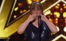Susan Boyle vuelve a maravillar con su voz