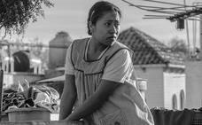 Netflix cambia los subtítulos de 'Roma' en español en su plataforma