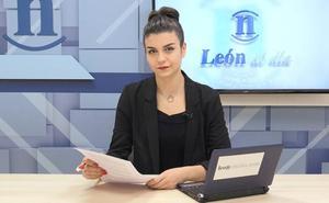 Informativo leonoticias | 'León al día' 11 de enero