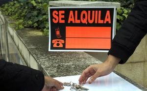 La Junta aprueba el listado de beneficiarios para repartir 15,2 millones en ayudas de alquiler