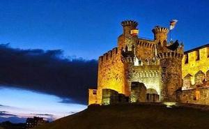 El Castillo de los Templarios y los museos de Ponferrada sumaron 180.000 visitas durante 2018
