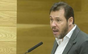 Puente pide que Castilla y León apueste «muy fuerte» por Valladolid para no dispersar esfuerzos