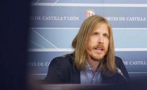 Pablo Fernández ve «terrible» la propuesta de Puente contra la despoblación en Castilla y León