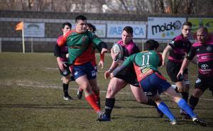 El León Rugby Club vuelve a la competición