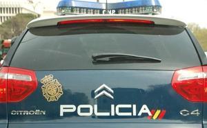La Policía Nacional detiene a una mujer como autora de once robos en domicilios de la capital