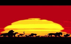El 'Rey león' llega al teatro del Nuevo Recreo Industrial