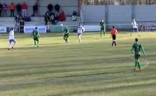 El Astorga se lleva un importante triunfo en un divertido partido