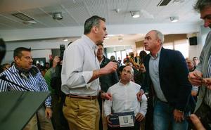 Vox confía en tener representación en las Cortes de Castilla y León porque la ciudadanía sabe que «ya no hay que votar al mal menor»