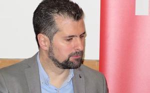 Tudanca: «Prefiero la foto de Silván y Puente trabajando juntos que el enfrentamiento»