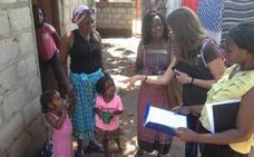 Mundo Ético comienza el año afianzando sus proyectos en Mozambique